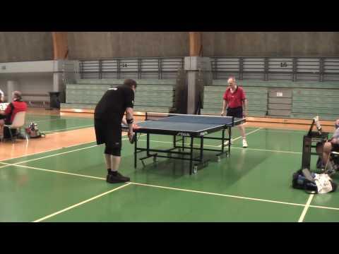 IM09OLD Finnur Jónsson KR vs Sigurður Herlufsen Víkingi p1af3