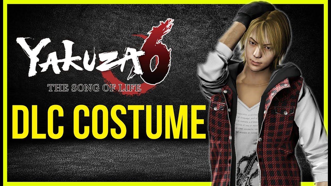 Yakuza 6 — Der erste Trailer zum japanischen GTA ist da