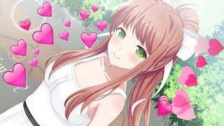 You so precious when you smile [Monika] [DDLC] ✔️Querxes