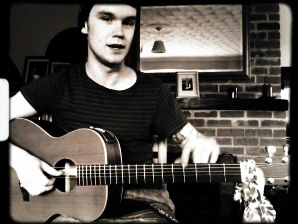 Sam Kelly Bless The Broken Road Guitar Tutorial Youtube