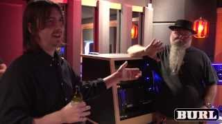 Burl Audio Presents: Vance Powell & Dave Cobb at VK Nashville Part 1 & 2