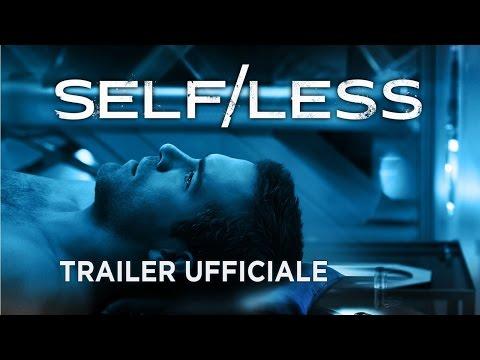 Self/less (Ryan Reynolds, Ben Kingsley) - Trailer italiano ufficiale [HD] streaming vf