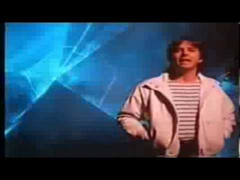 John Paul Young   Soldier Of Fortune 1983)