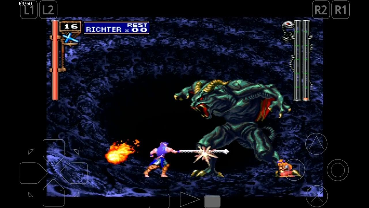 castlevania symphony of the night download iso epsxe