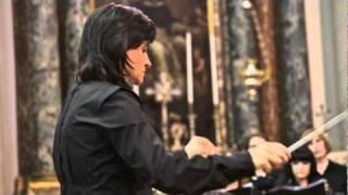 G. Rossini: Agnus Dei (Petite Messe Solennelle)