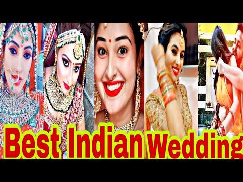 part-5😘most-popular-indian-wedding-tik-tok-video-2020-l🤗best-beautiful-indian-wedding-tik-tok-video🌹