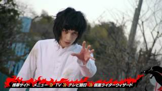 第30話「魔法の消える日」 2013年4月7日O.A. 脚本:きだつよし 監督:柴...
