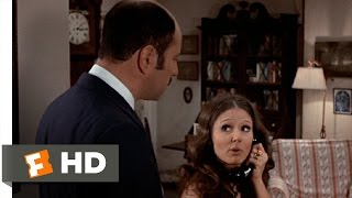 I Married An Ape - Last of the Red Hot Lovers (8/10) Movie CLIP (1972) HD