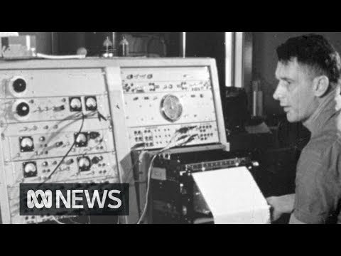 Australia's vital role in Apollo 11 (1969) | RetroFocus
