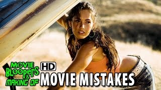 Transformers Movie Mistakes #1