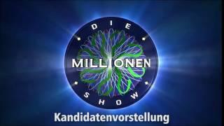 Kandidatenvorstellung   Millionenshow Soundeffect