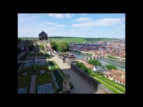 Franconia (Wurzburg, Nuremberg, Rothenburg, Coburg) - Germany-Austria B&G slide show #3