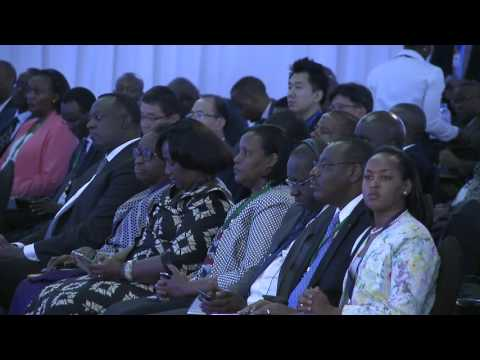 TAS2015 - Official Opening  - 19 Oct 2015