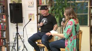 SLIPKNOT, STONE SOUR COREY TAYLOR TELLS ALL ABOUT AMERICA 51