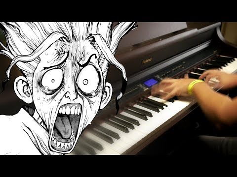 Dr. Stoned 🧠 Opening On Piano