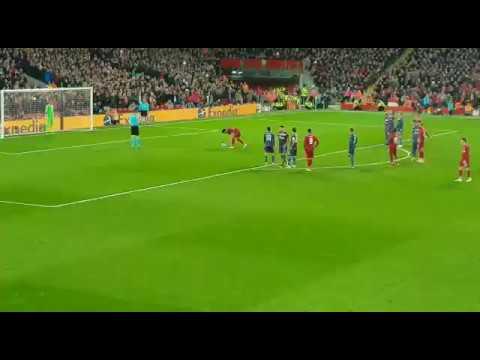 Liverpool vs Huddersfield: Five things we learned as Sadio Mane and Mohamed Salah star