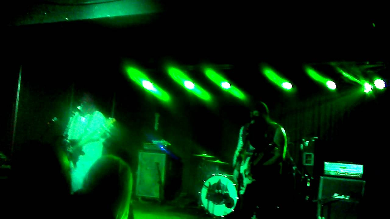 The Mentors - Donkey Dick Live @ The Alley Sparks, NV 2012-02-18