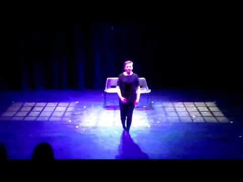 Performing Arts - drama