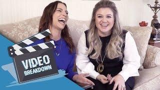 Mit KELLY hinter den KULISSEN VON LOVE SO SOFT! ⎮ Videobreakdown