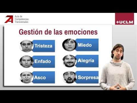 Inteligencia emocional para la docencia