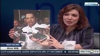 NGAKAK1!!! Sule dan Andre di Mata Najwa   19 Oktober 2016
