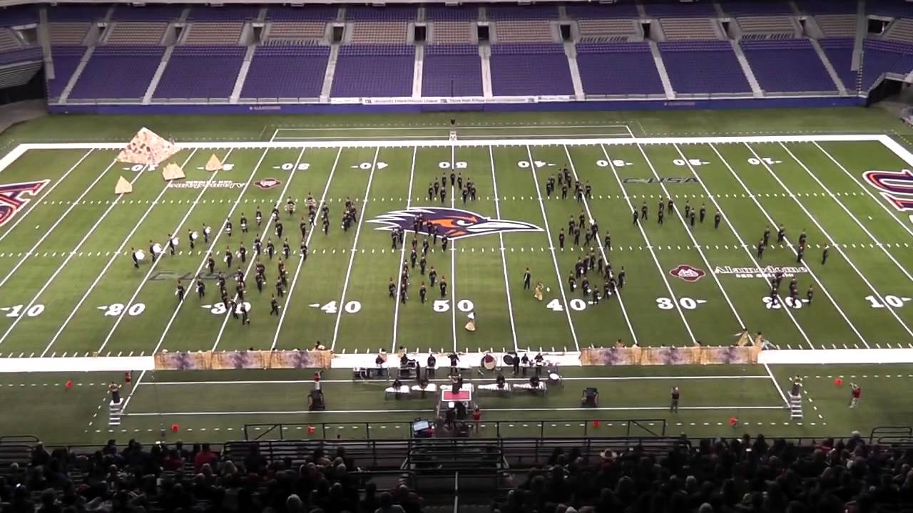 Ysleta bel air high school band 2015 uil 5a texas state for 182 30 wexford terrace jamaica estates