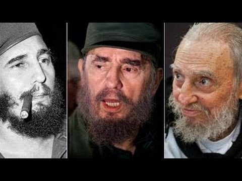 Fidel Castro America's Nemesis Bbc Documentary 2016 - 【Fidel Castro Documentary 2016】