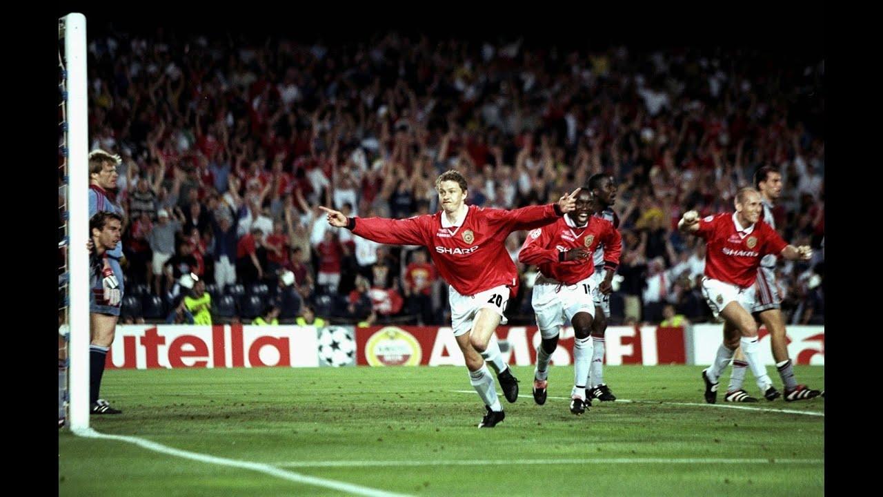 champions league 99