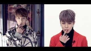 Download BTS Imitating Each Other Mp3 and Videos
