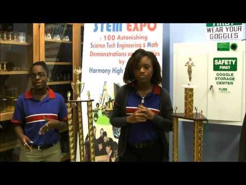 Harmony STEM Model 2