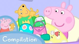 Peppa Pig - Toys and Gifts Compilation (25 minutes)