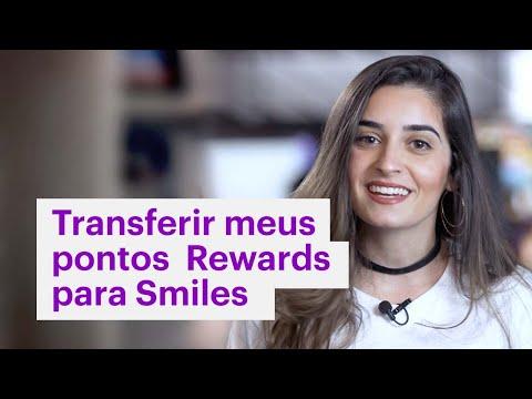Nubank e Smiles: como transferir pontos e curtir suas milhas