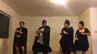 Punch dance challenge compilation TIK TOK