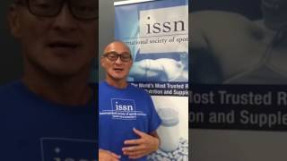 NSCA INTERNATIONAL and the ISSN
