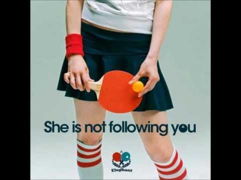 이루펀트 - She Is Not Following You (Feat.지은)
