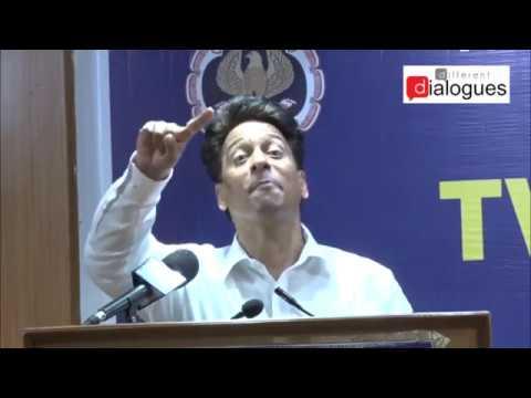 "Dialogues - Two Days GST Conclave  ""Ek Kadam GST Ki Aur""  CA. Bimal Jain, -Part-06"