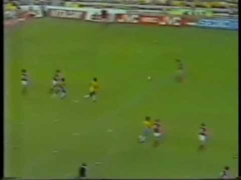 Brazil Vs USSR  2-1