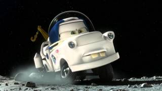 Download Video 02.11.2010. Cars Toons - Mater's Tall Tales - Moon Mater MP3 3GP MP4