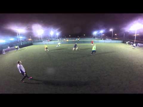 Football for youtube3
