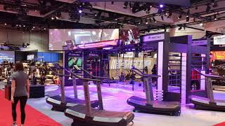 Health Club Doctor & IHRSA2018