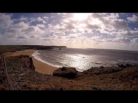 South Milton And Thurlestone Rock