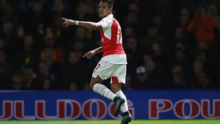 Arsenal Outclass Watford But Can They Beat Bayern? | The Aftermath Show
