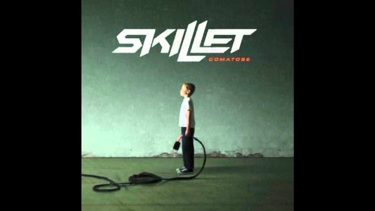 Skillet - Falling Inside The Black [HQ]
