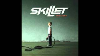 Skillet - Falling Inside The Black [HQ]