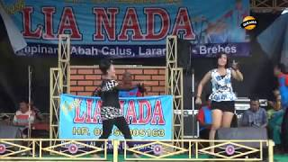 PAPACANGAN -  JAIPONG DANGDUT LIA NADA Live Kendaga 06 November 2017