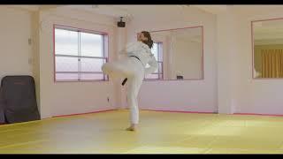 Quiet Flame Taekwondo: Taeguek Sa (4) Jang
