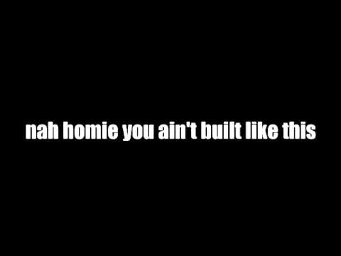 Built Like This (SLANG) Caspian ft. Snak the Ripper **LYRICS