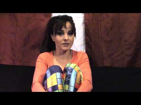 """Cytherea on home invasion. """"It could happen to anyone"""""""