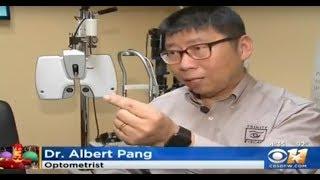 Dangers of Fireworks   Plano Optometrist Dr. Albert Pang discusses