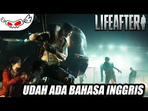 Udah Ada Bahasa Inggris - LifeAfter - Android Games Review